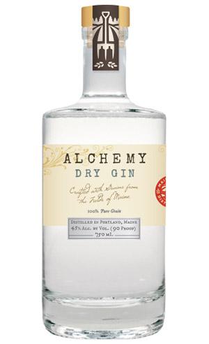 Alchemy Dry Gin
