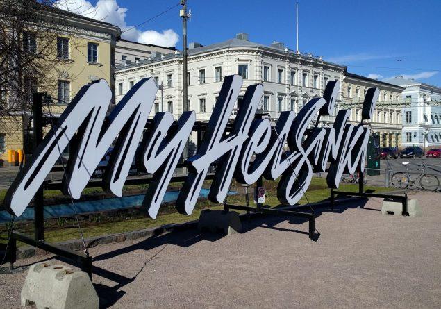 Gin Guide to Helsinki