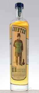 Counter Old Tom Gin