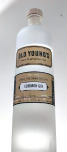 Common Gin