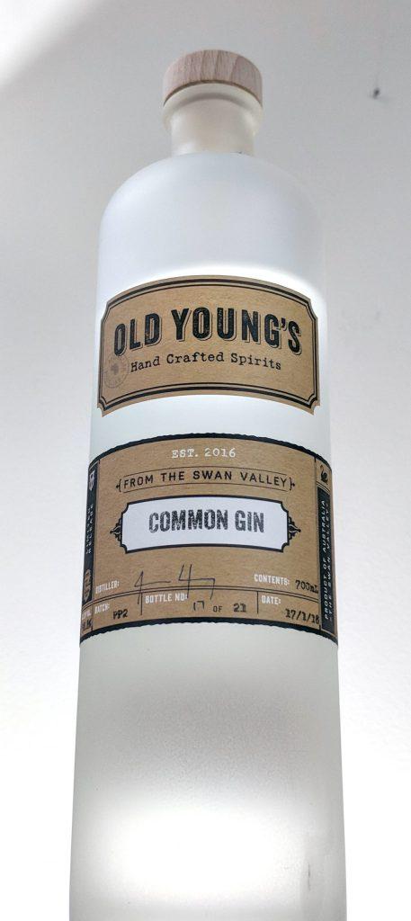 Common Gin