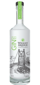 Wiggly Bridge Gin