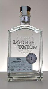 Loch & Union Distilling American Dry Gin