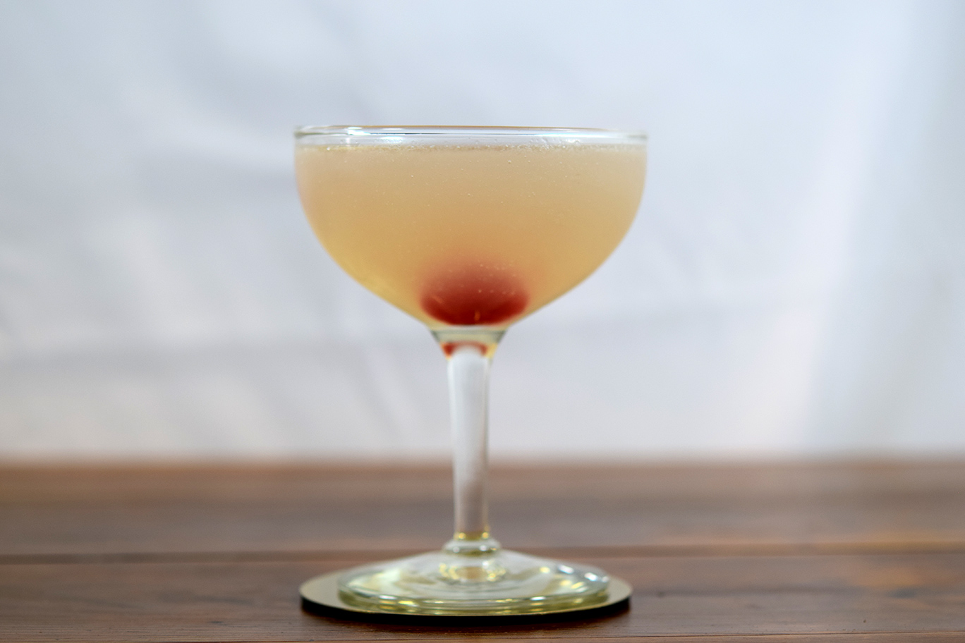 Leap Year Cocktail