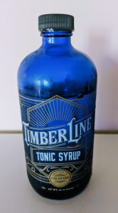 Timberline Tonic Syrup