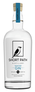 Short Path Winter Gin