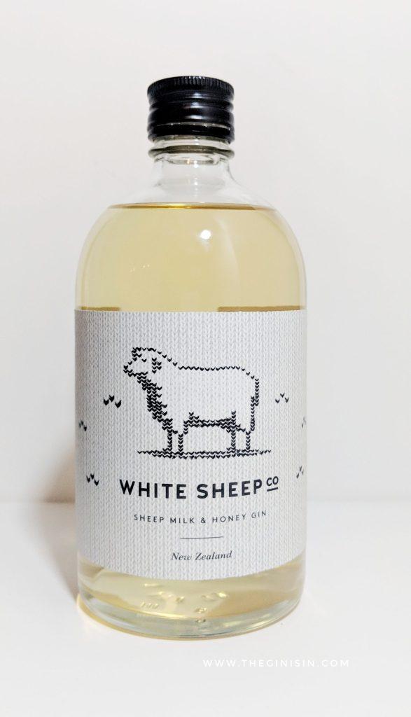Sheep Milk & Honey Gin