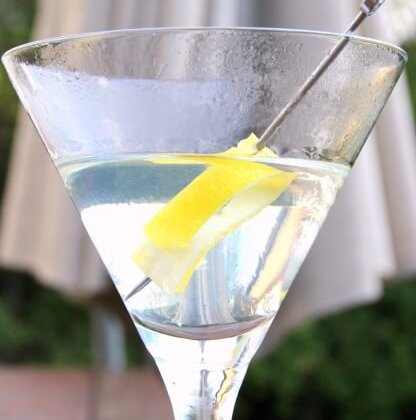 martini-with-a-twist