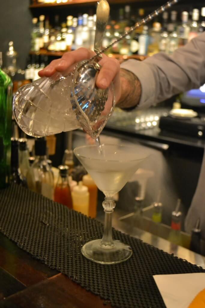 edv martini dryice