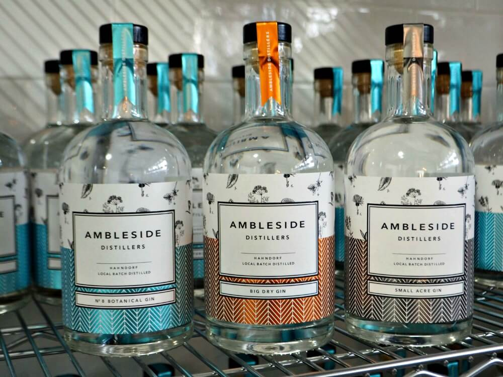 ambleside gins