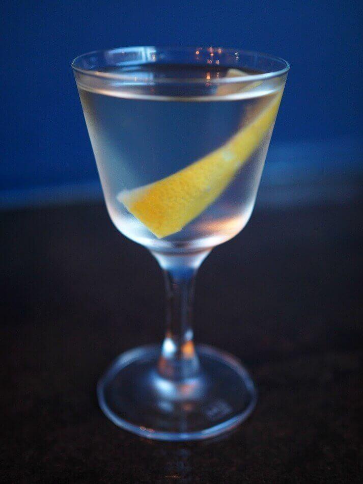 Melbourne Gin Company Dry Martini