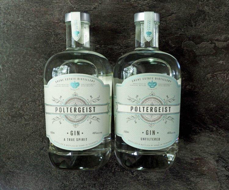 Poltergeist-Gin-Tasmania