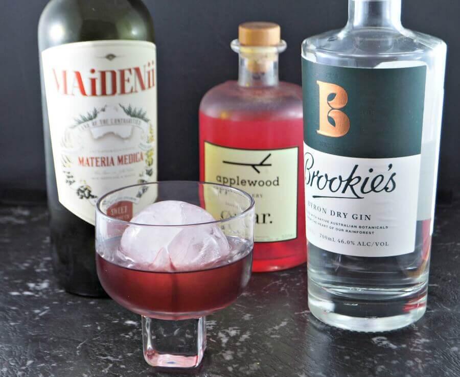 Brookie's Gin