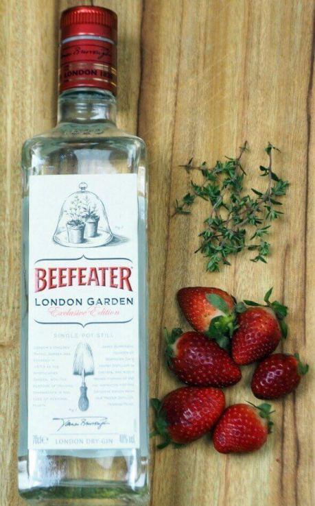 Summer Thyme ingredients