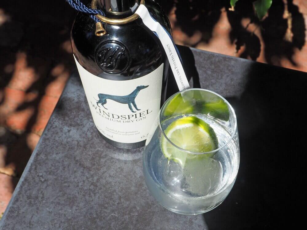 Windspiel Premium Dry Gin