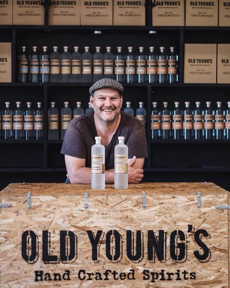 Australian Gin Distilleries you MUST visit!