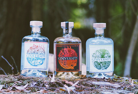 Australian Craft Gin Pioneers