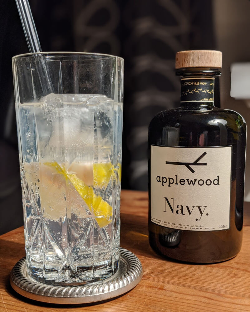 Applewood Distillery