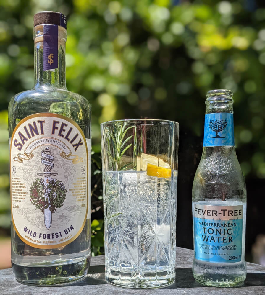 My Top Australian Gins of 2020