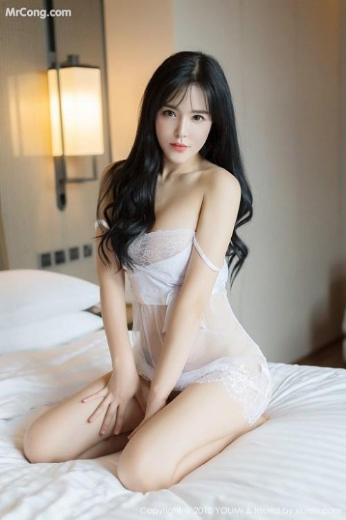 Liu Yu Er sexy photos at HappyLuke Vietnam online casino