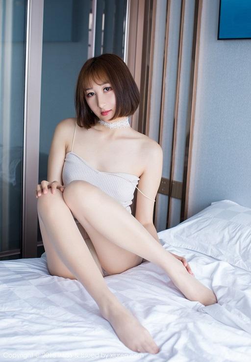 IMISS Ivy erotic pictures at HappyLuke Vietnam online casino