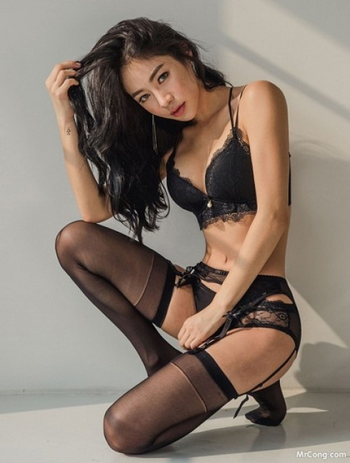 As Seo Rin sexy hot photos in HappyLuke Vietnam online casino