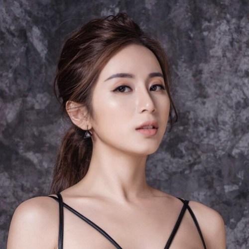 Miss Audition Ngoc Anh at HappyLuke Vietnam online casino