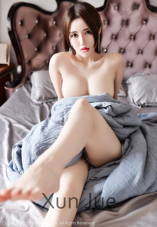 Ling Du asian hot girl ảnh nóng khỏa thân khiêu dâm sexy erotic pictures