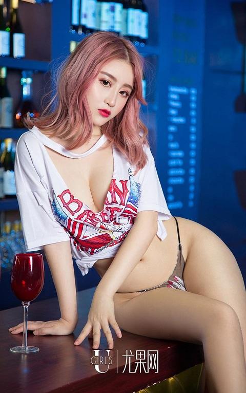 Cherry nude ảnh khiêu gợi làm tình sexy hotgirl