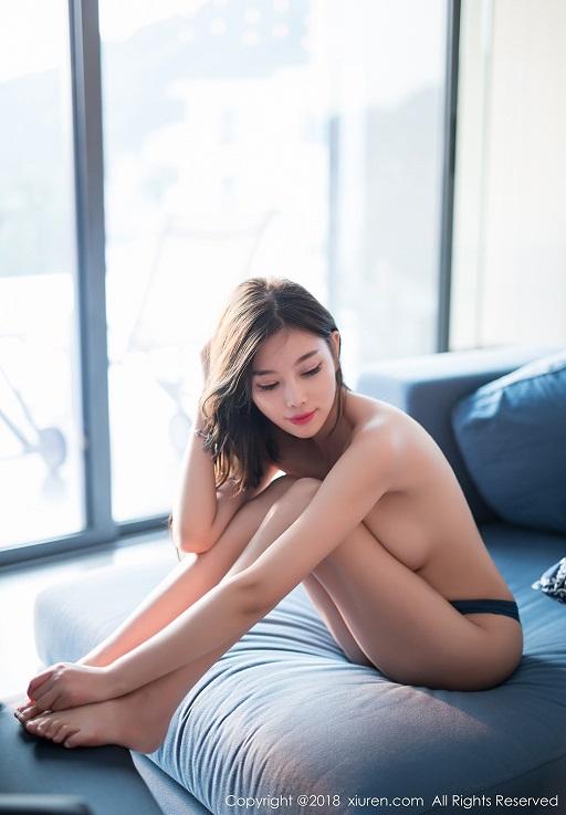 Yang Chen Chen asian hot girl ảnh khiêu gợi nude nóng sexy