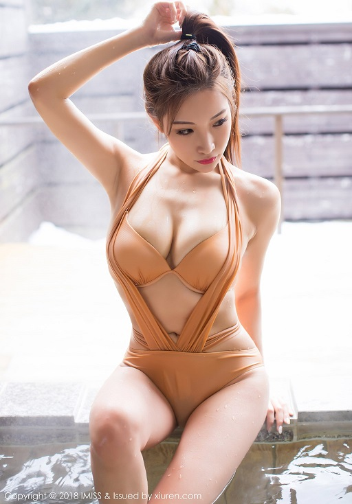 Xiao Hu Li nude hot girl sexy ảnh khiêu gợi asian làm tình