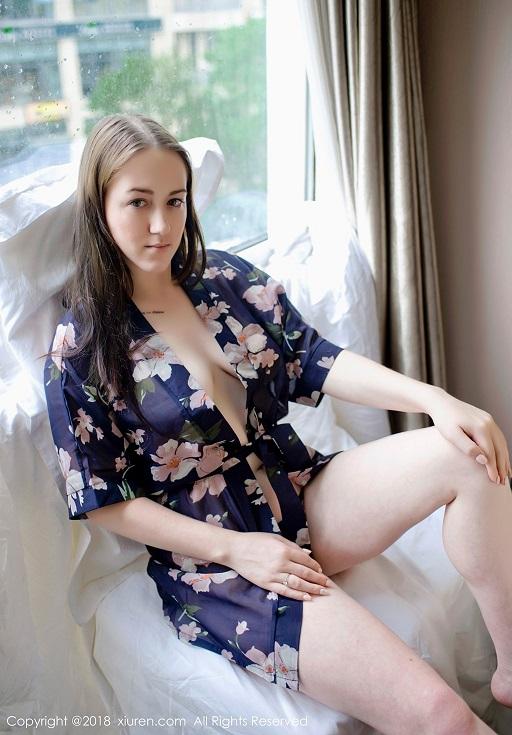 Ye Li Ya hot girl nude ảnh nóng gái đẹp khỏa thân