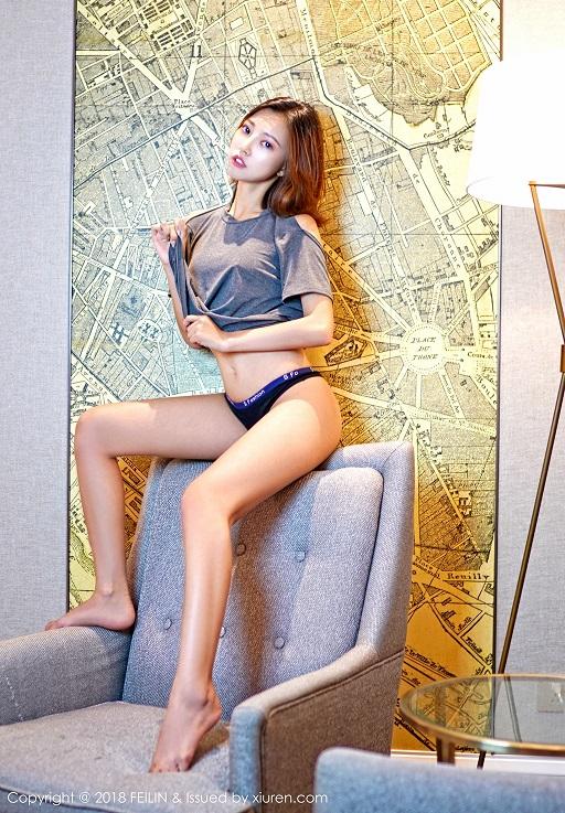 LRIS – Feng Mu Mu asian nude ảnh nóng hot girl sexy khiêu dâm khỏa thân