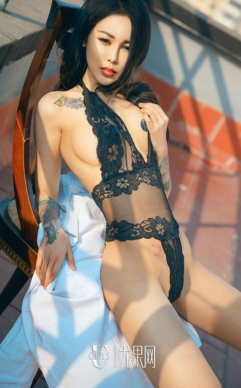 Chen Bei Bei asian hot girl ảnh nóng sexy khiêu dâm khỏa thân