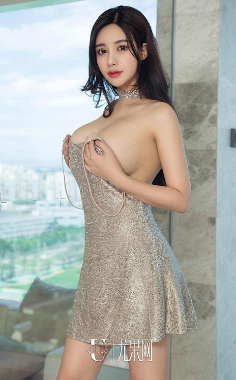 Jin Zi Xin asian hot girl ảnh nóng khiêu dâm khỏa thân sexy nude