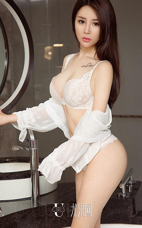Ming Er asian hot girl ảnh nóng sexy khiêu dâm khỏa thân