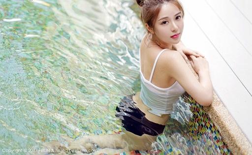 Zhang Jing Yan luna asian hot girl nude ảnh nóng khiêu dâm khỏa thân