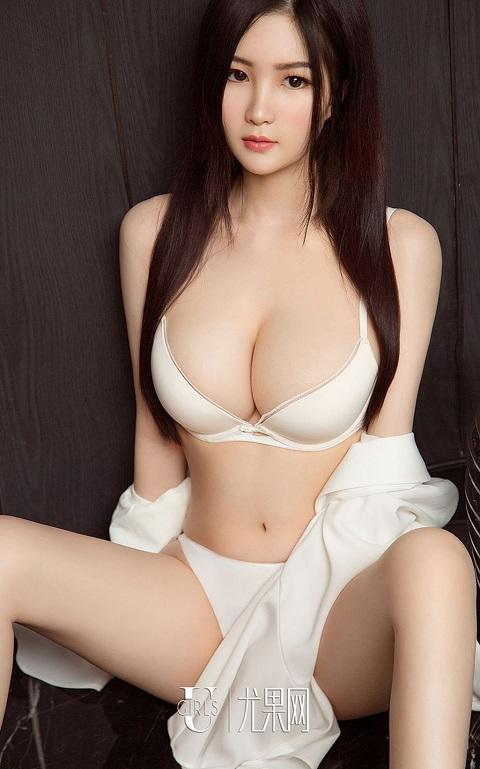 Chu Lian asian hot girl ảnh nóng sexy khiêu dâm khỏa thân