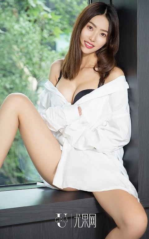 Fang Zi Xuan asian hot girl ảnh nóng sexy khiêu dâm khỏa thân