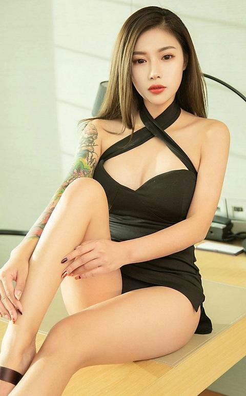 Navira Asian hot girl sexy ảnh nóng khiêu dâm nude