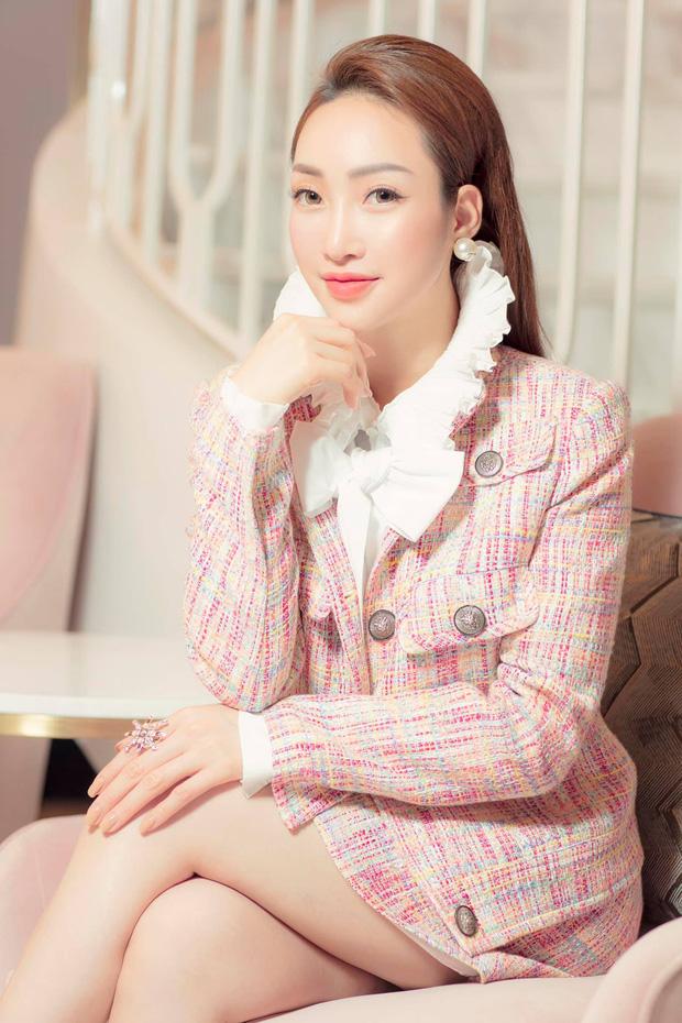 Vợ 3 kém 16 tuổi của Chi Bảo: vừa sexy vừa giàu, chẳng trách Chi Bảo vội cưới liền tay