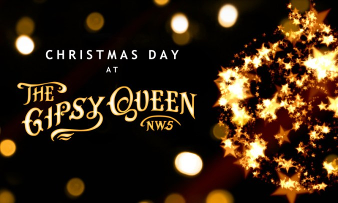 Christmas Day at the Gipsy Queen