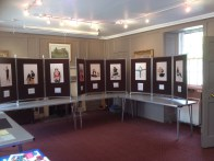 Free Being Me Exhibition