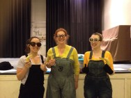 Minion Mayhem with our rapidly expanding Guide unit...