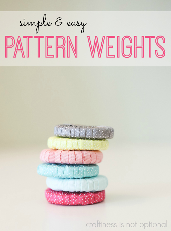 simple-and-easy-pattern-weights