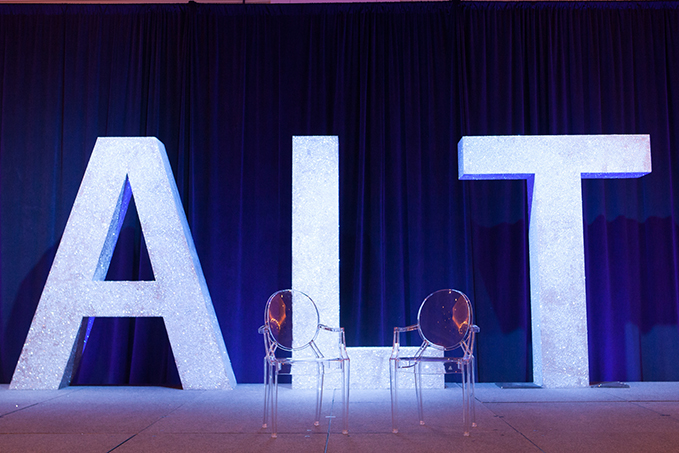 About the Alt Summit conference