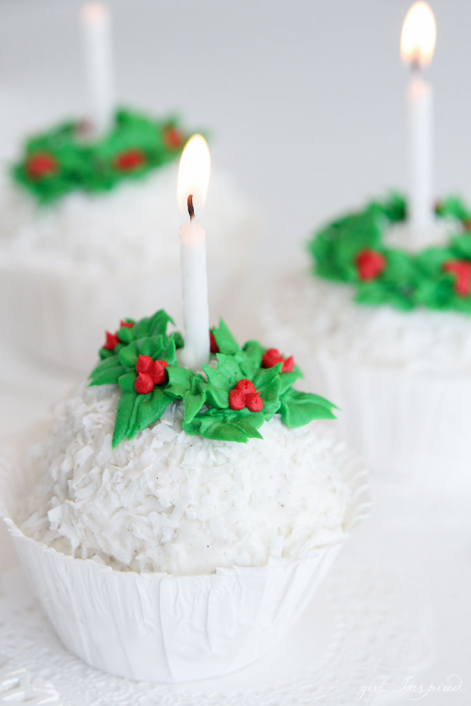 A pretty idea for a sweet Christmas Eve tradition!