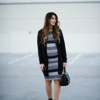How to Dress the Bump: Part 1