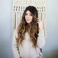 My Favorite Hairstyle: Beachy Waves Hair Tutorial