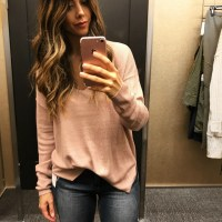 Nordstrom Anniversary Sale- Favorite Staple Pieces Under $50!